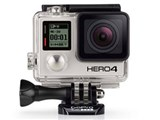 HERO4 Black Edition Adventure CHDHX-401-JP ���i�摜