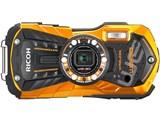 RICOH WG-30W [フレームオレンジ] 製品画像