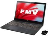 FMV LIFEBOOK AH77/S FMVA77SB [シャイニーブラック] 製品画像