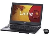 LaVie L LL750/TSB PC-LL750TSB [クリスタルブラック] 製品画像