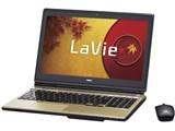 LaVie L LL750/TSG PC-LL750TSG [クリスタルゴールド] 製品画像
