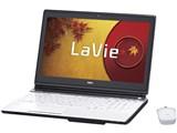 LaVie L LL750/TSW PC-LL750TSW [�N���X�^���z���C�g] ���i�摜