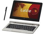 LaVie U LU550/TSS PC-LU550TSS 製品画像