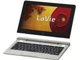 LaVie U LU350/TSS PC-LU350TSS 製品画像