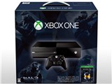 Xbox One (Halo: The Master Chief Collection 同梱版) 製品画像