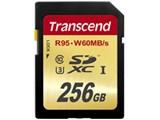 TS256GSDU3 [256GB] 製品画像