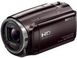 HDR-CX670 (T) [�{���h�[�u���E��] ���i�摜