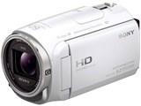 HDR-CX670 (W) [ホワイト] 製品画像