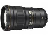 AF-S NIKKOR 300mm f/4E PF ED VR 製品画像