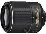 AF-S DX NIKKOR 55-200mm f/4-5.6G ED VR II 製品画像