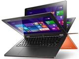 Lenovo Yoga 2 11 59435722 [クレメンタインオレンジ] 製品画像