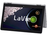 LaVie Hybrid Advance HA750/AAS PC-HA750AAS 製品画像