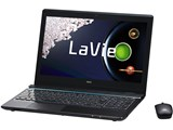 LaVie Note Standard NS750/AAB PC-NS750AAB [�N���X�^���u���b�N] ���i�摜
