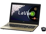 LaVie Note Standard NS750/AAG PC-NS750AAG [�N���X�^���S�[���h] ���i�摜