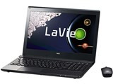 LaVie Note Standard NS700/AAB PC-NS700AAB [クリスタルブラック]