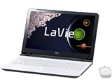 LaVie Note Standard NS150/AAW PC-NS150AAW [エクストラホワイト]