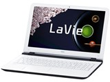 LaVie Note Standard NS100/A2W PC-NS100A2W 製品画像