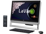 LaVie Desk All-in-one DA570/AAB PC-DA570AAB 製品画像