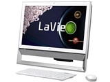 LaVie Desk All-in-one DA350/AAW PC-DA350AAW 製品画像