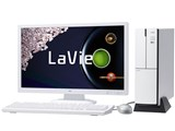 LaVie Desk Tower DT750/AAW PC-DT750AAW 製品画像