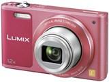 LUMIX DMC-SZ10-P [ピンク] 製品画像