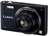 LUMIX DMC-SZ10-K [ブラック] 製品画像