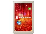 dynabook Tab S38 S38/PG PS38PGP-NXA ���i�摜