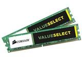 CMV16GX3M2A1600C11 [DDR3 PC3-12800 8GB 2枚組] 製品画像