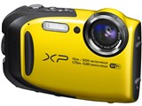 FinePix XP80 [イエロー] 製品画像