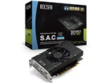 ELSA GeForce GTX 960 2GB S.A.C SS GD960-2GERXS [PCIExp 2GB] 製品画像