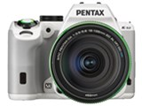 PENTAX K-S2 18-135WRキット [ホワイト]