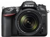 ニコン D7200 18-140 VR レンズキット