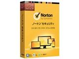 ノートン セキュリティ 1デバイス ダウンロード1年版 製品画像