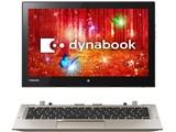 dynabook R82 R82/PGQ PR82PGQ-NHA 製品画像