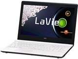 LaVie Note Standard GN202F/S4 PC-GN202FSADA54D4YDA 製品画像