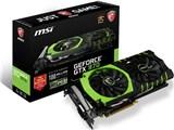 GTX 970 GAMING 100ME [PCIExp 4GB] 製品画像