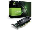 NVIDIA Quadro K1200 EQK1200-4GER [PCIExp 4GB] 製品画像