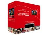 Slingbox M1 HDMI SET SMSBM1H121 製品画像