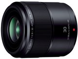 LUMIX G MACRO 30mm/F2.8 ASPH./MEGA O.I.S. H-HS030 ���i�摜