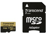 TS64GUSDU3 [64GB] 製品画像
