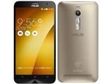 ZenFone 2 ZE551ML-GD32S4 SIM�t���[ [�S�[���h] ���i�摜
