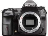 PENTAX K-3 II ボディ 製品画像