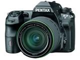 PENTAX K-3 II 18-135WR レンズキット 製品画像