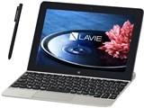 LAVIE Tab W TW710/BBS PC-TW710BBS 製品画像