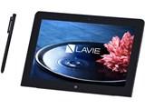LAVIE Tab W TW710/BAS PC-TW710BAS 製品画像