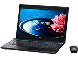 LAVIE Note Standard NS850/BAB PC-NS850BAB 製品画像