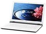LAVIE Note Standard NS100/B1W PC-NS100B1W 製品画像