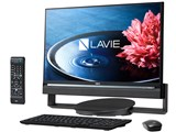 LAVIE Desk All-in-one DA970/BAB PC-DA970BAB 製品画像