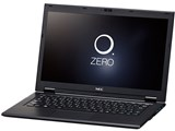 LAVIE Hybrid ZERO HZ550/BAB PC-HZ550BAB 製品画像
