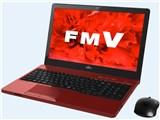 FMV LIFEBOOK AH53/U FMVA53UR [���r�[���b�h] ���i�摜